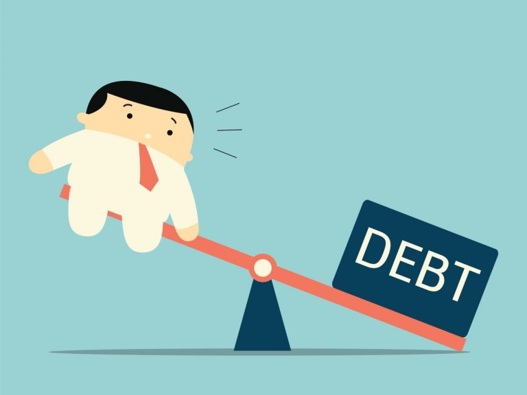 3 Negative Impacts of Funding Losses with Debt