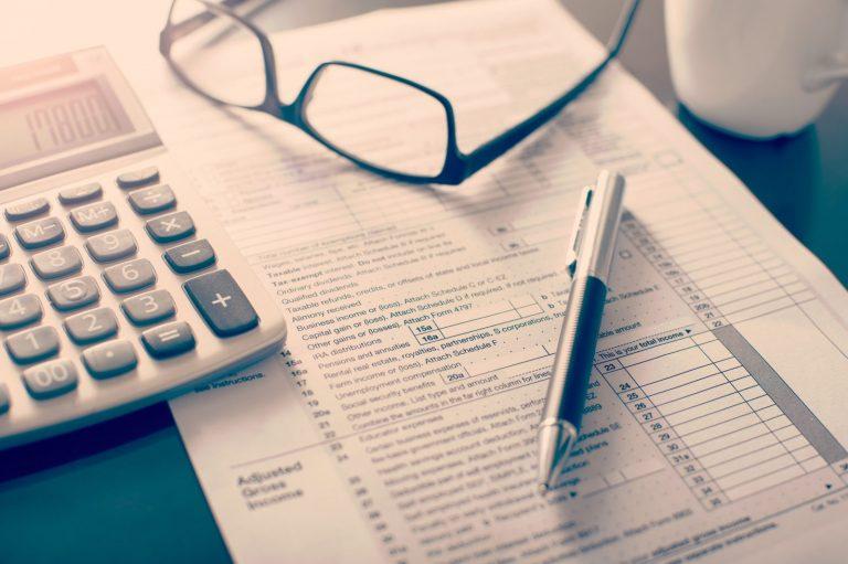 3 Strategies to Minimize Your Tax Burden