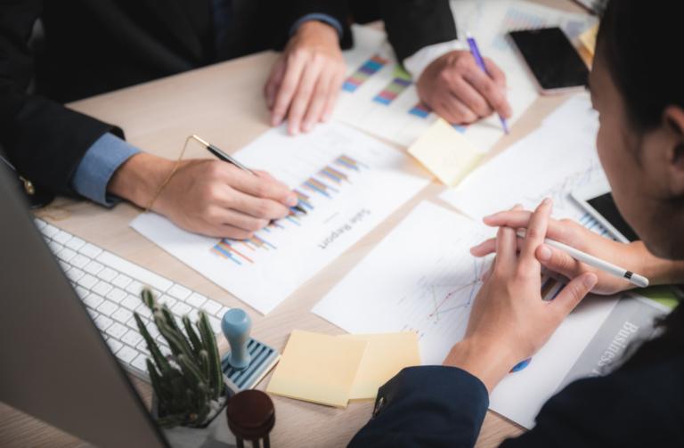 Teaching Financials to Drive Performance: Part 1, The Balance Sheet