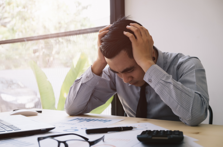 Are You Losing Sleep Over Business Cash Flow?