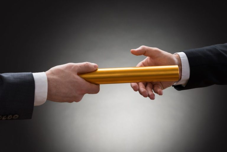 Business Succession Planning- How Ready Are You?